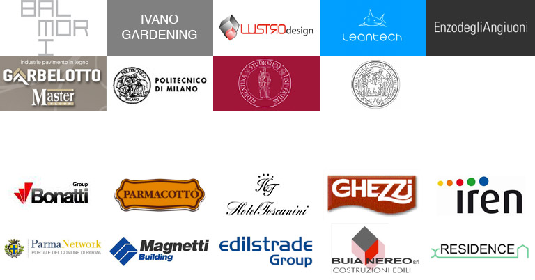 Officina Srl - Partners & Clients
